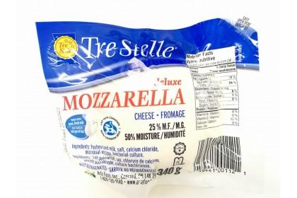 Cheese Tre stelle Deluxe Mozzerella  340g