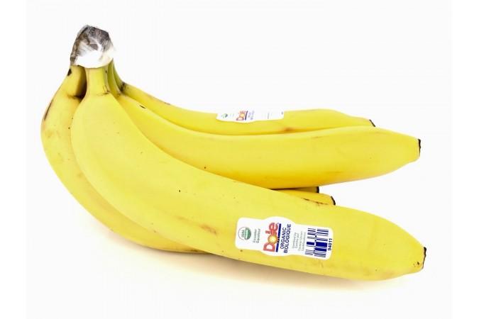 Banana-Organic Bananas
