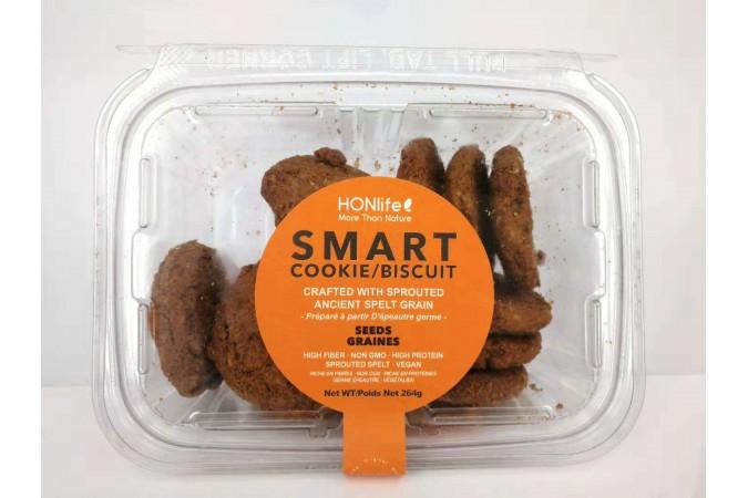 smart cookie  seeds graines