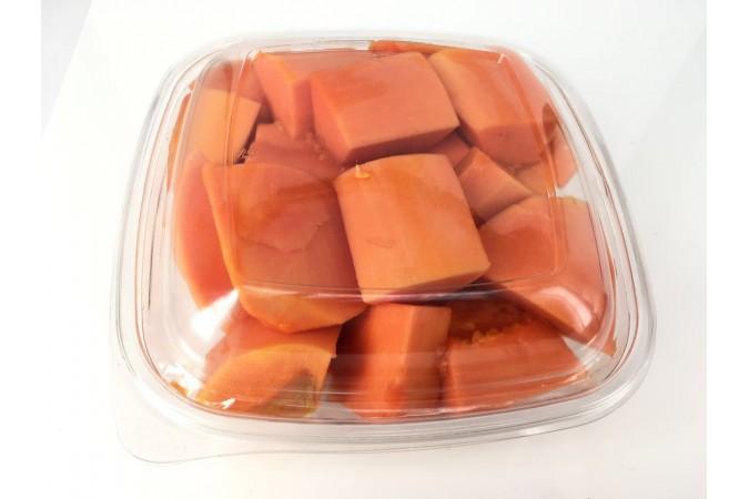 Cut Papaya (small box)