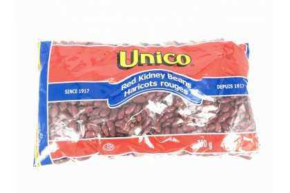 Unico Red Kidney Beans 750g