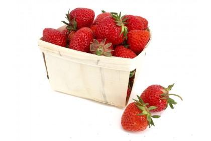 berries Strawberry (Ontario)
