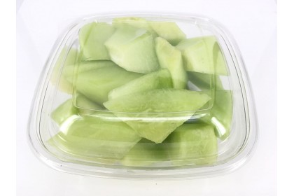 Cut Honeydew