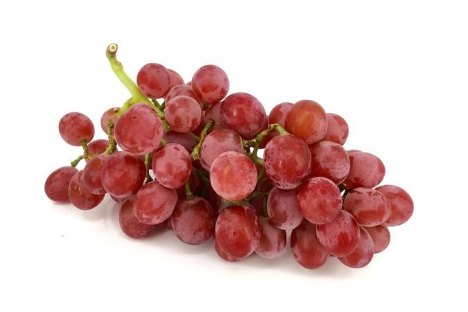 grape seedless red