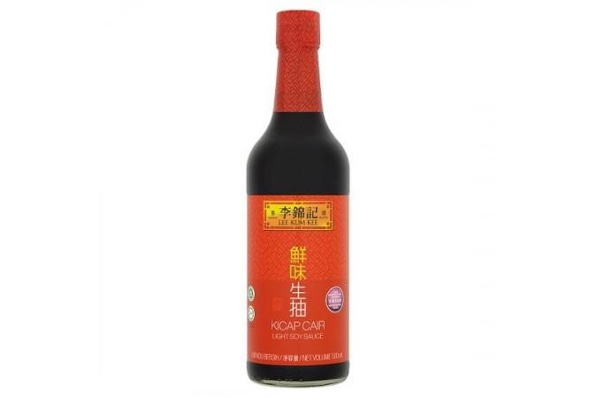 Lee Kim Kee Soy sauce