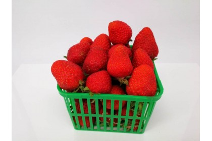 berries STRAWBERRIES