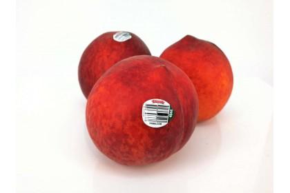 Peaches  white $3.99/lb