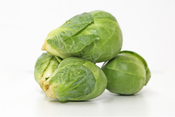 Brussel Sprout Fresh  $3.99/lb