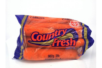 Carrots 2LBS